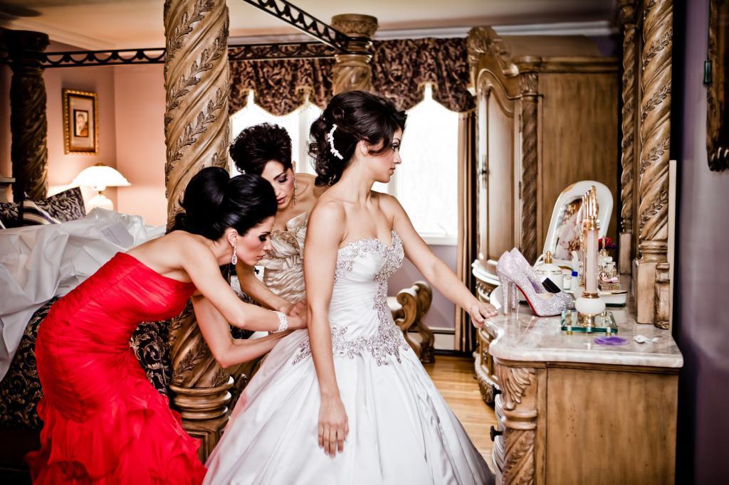 007cdef3170 Приснилась свадьба  значение и толкование для мужчин и женщин