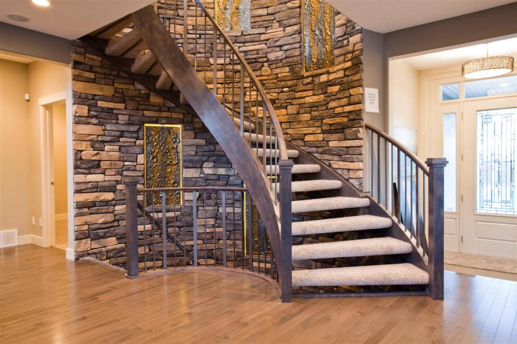 оон фото лестниц с крутым подъемом обеих