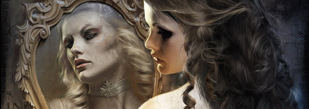 к чему снится отражение свое в зеркале