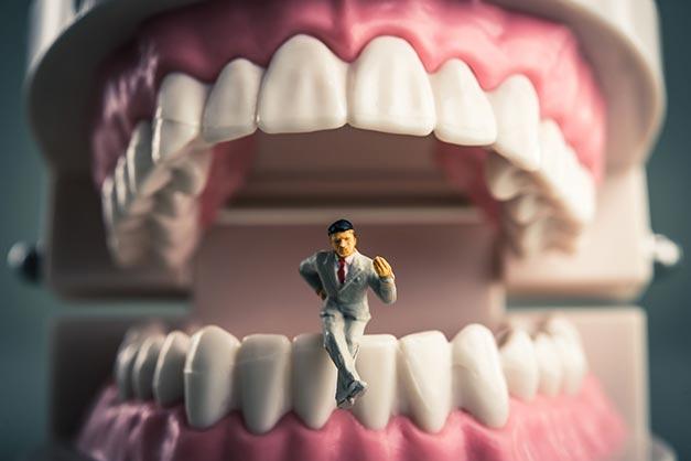 Зубы во сне
