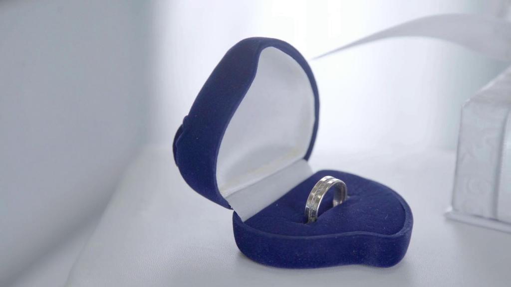 К чему снится, что подарили кольцо: значение сновидения, что предвещает