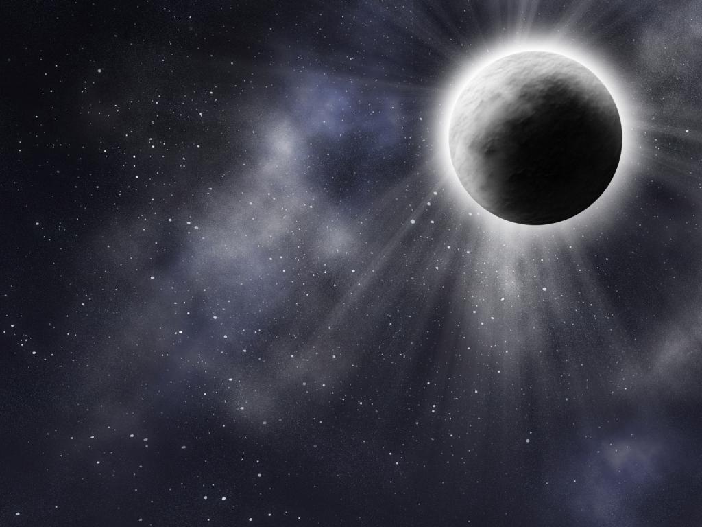 к чему снится что луна упала на землю