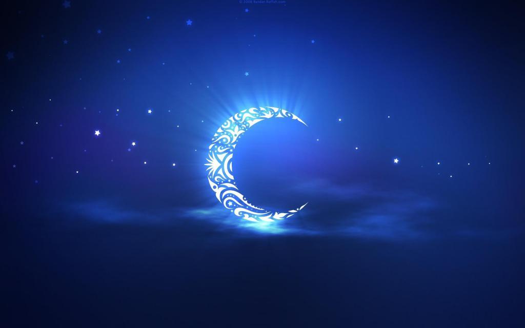к чему снится необычная луна