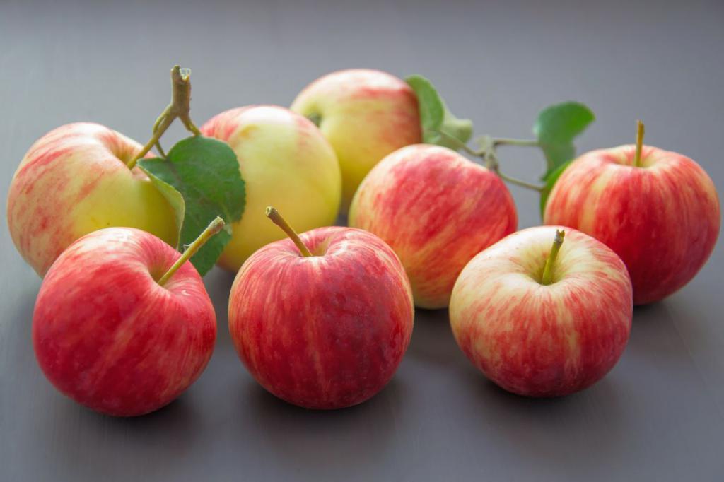 К чему снятся огромные яблоки