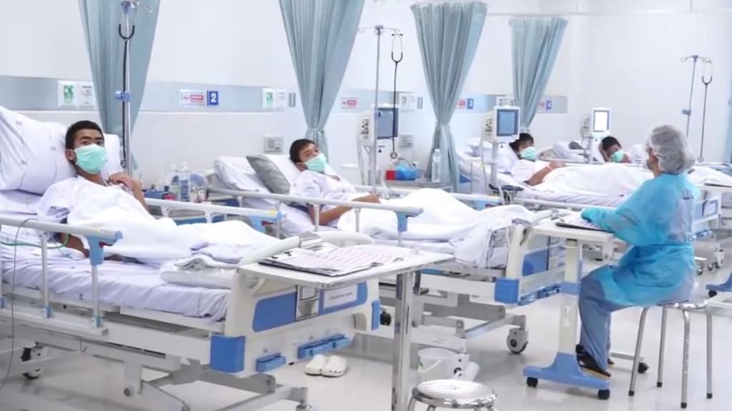 Выписываться из больницы — найдете способ обуздать распоясавшихся недоброжелателей, переступивших границы дозволенного.