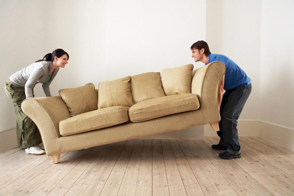 новая мебель сонник