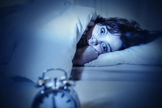 Увидеть ночной кошмар