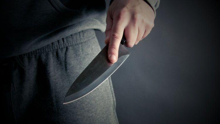 нож на готове