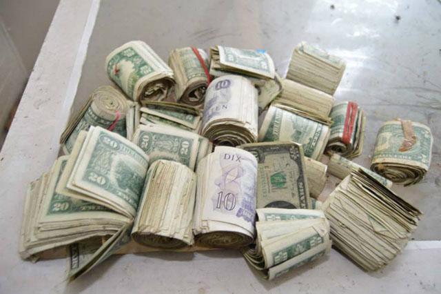 сон просят денег в долг