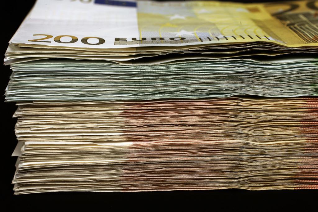 К чему снятся деньги бумажные крупные купюры в пачках?