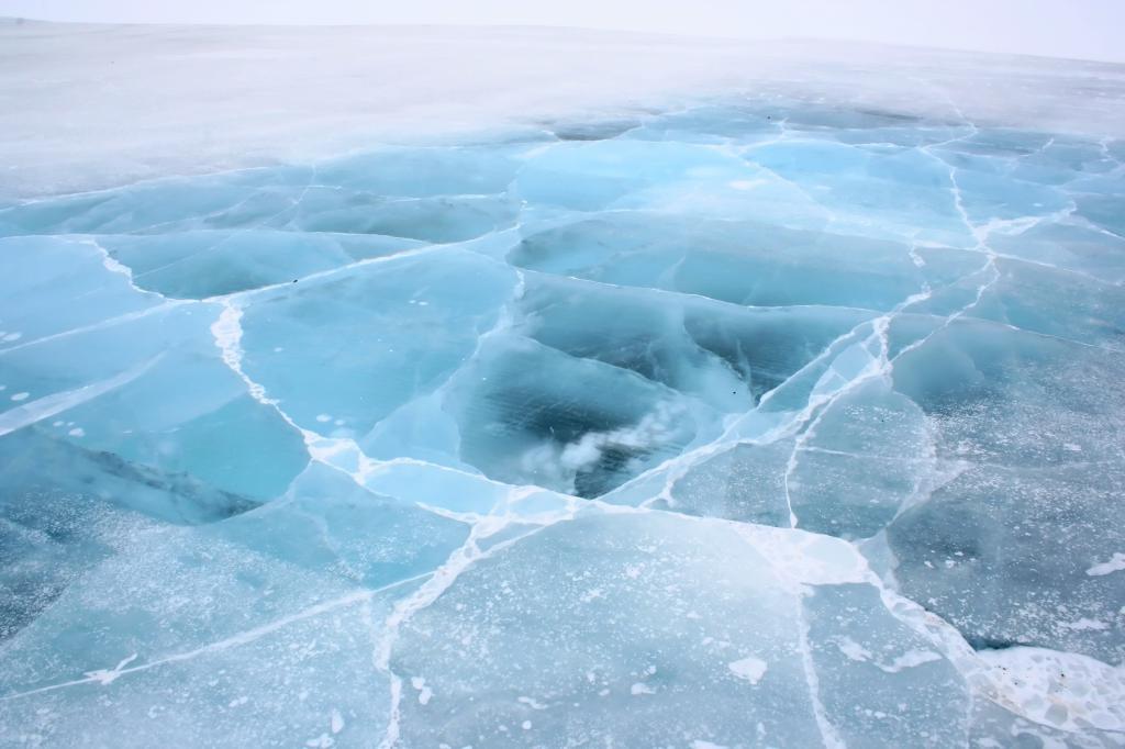 Сонник толкование снов к чему снится лед