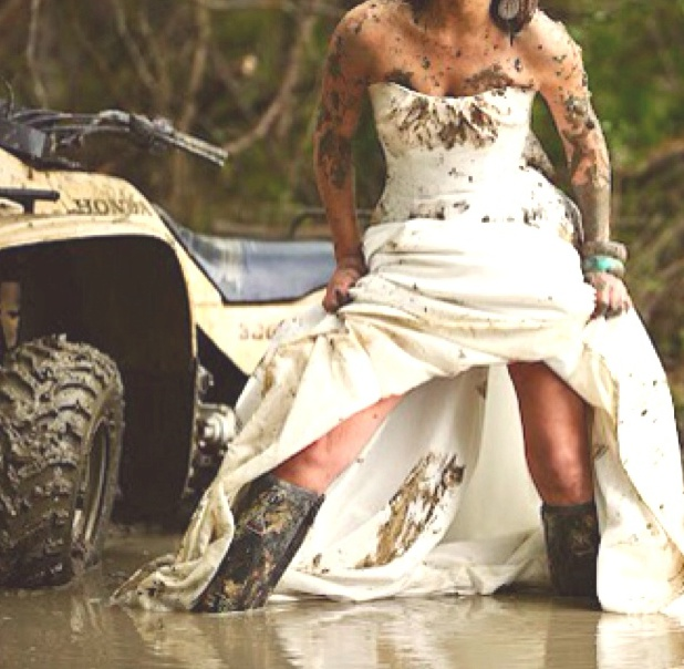 примерять свадебное платье сонник