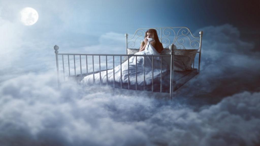 к чему снится шевеления в животе