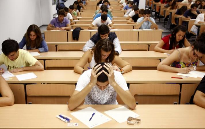 сон экзамен сдавать