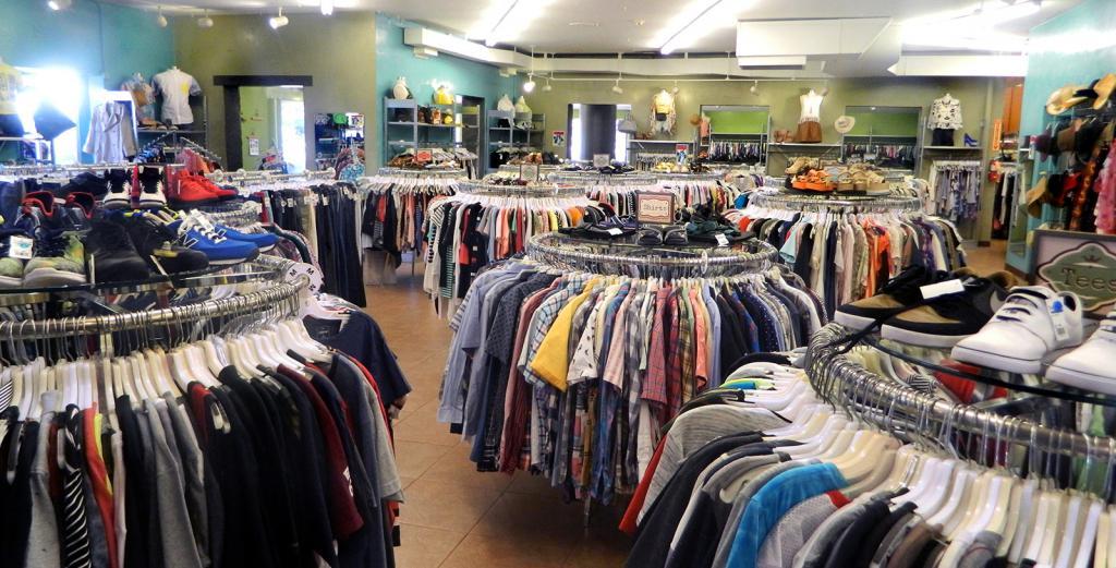 aaf1752084f2 Сонник. Магазин одежды  значение и толкование, что предвещает, чего ...