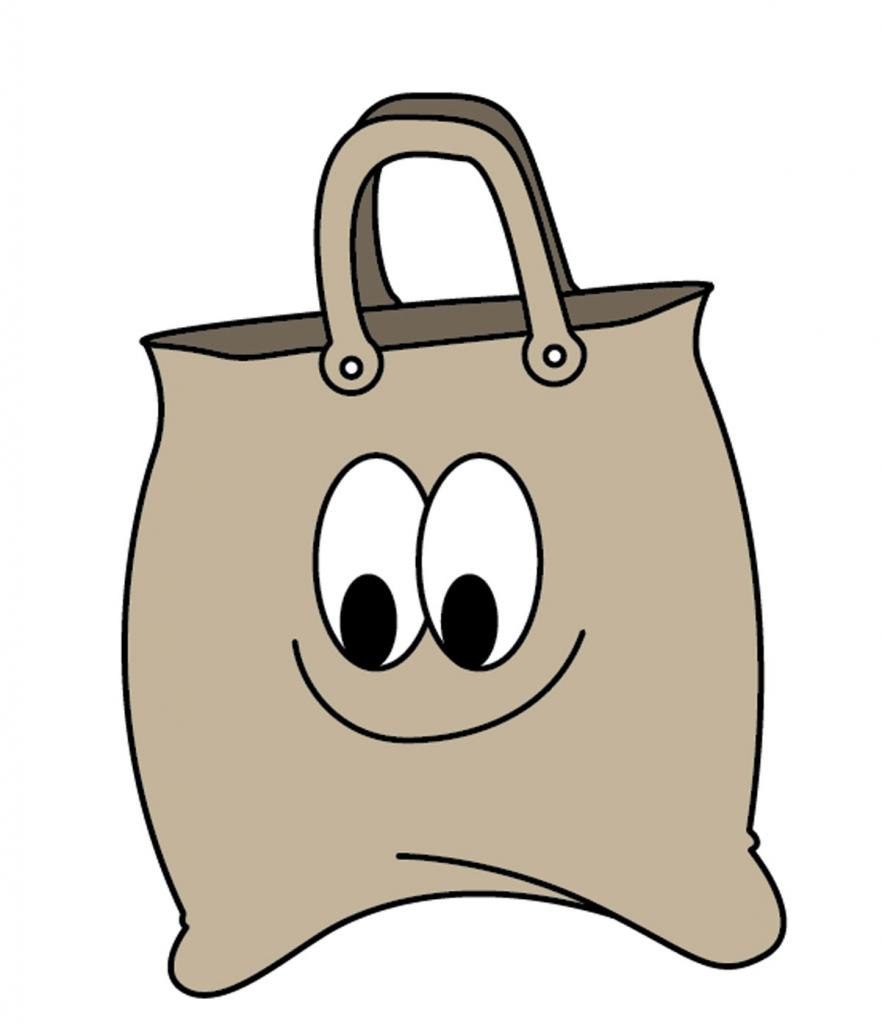 ab7f61581a4b Сонник: сумка. Выбор сонника, значение и толкование сна - Tolksnov.ru