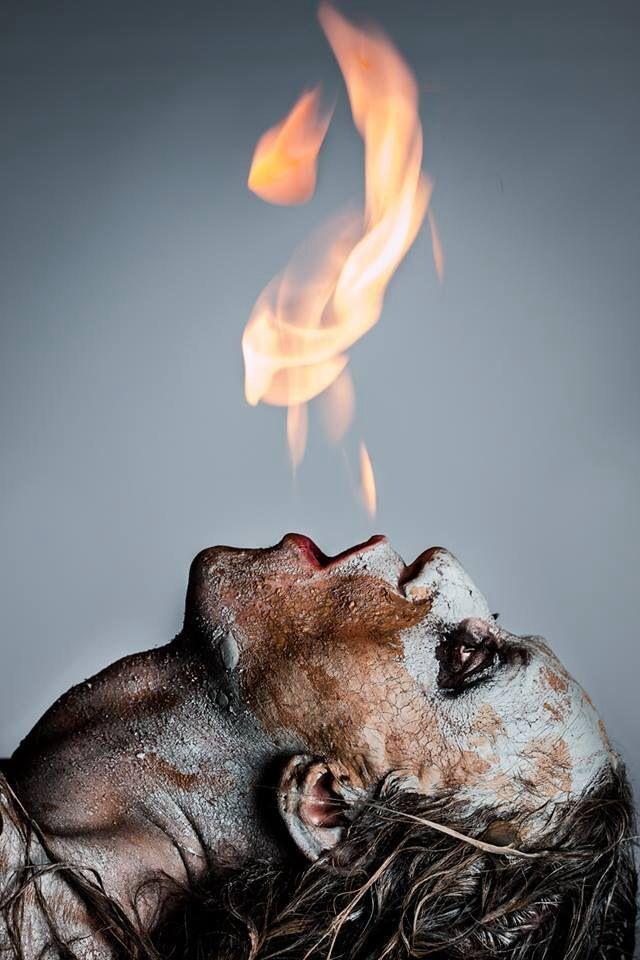 К чему снится сгореть заживо