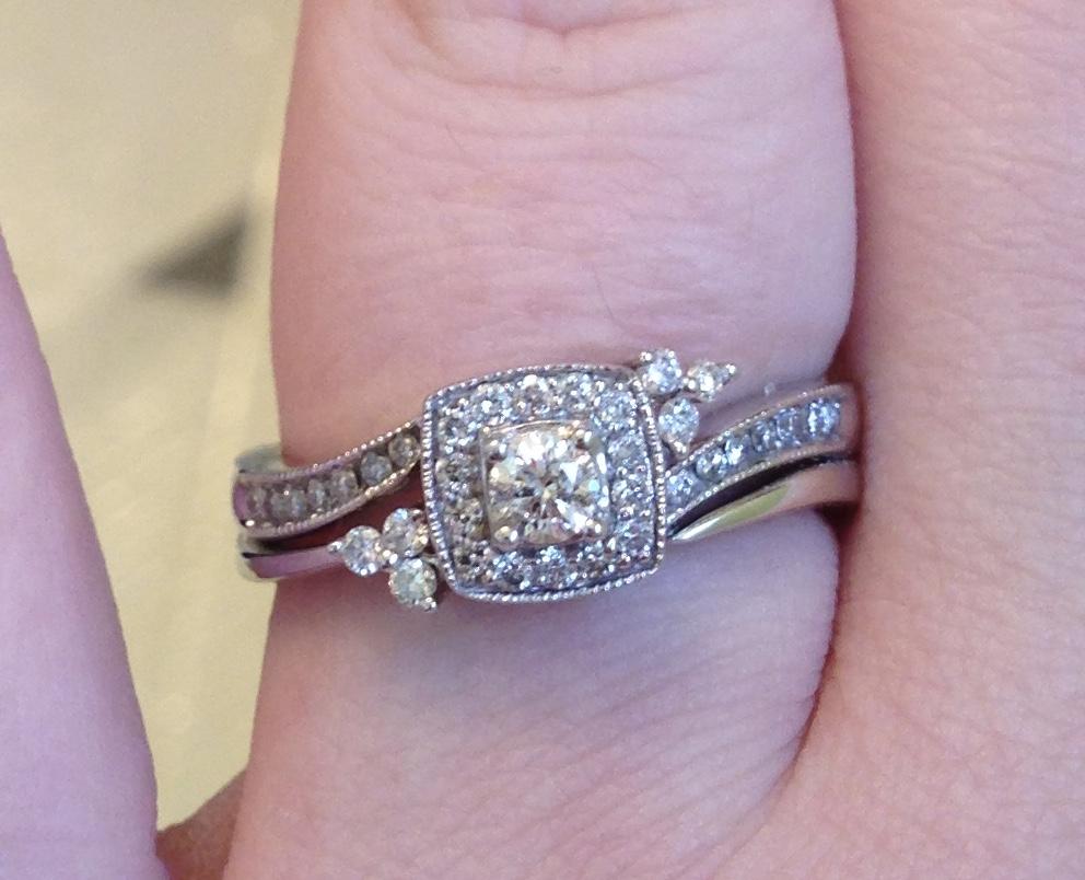 к чему снится примерять красивое кольцо