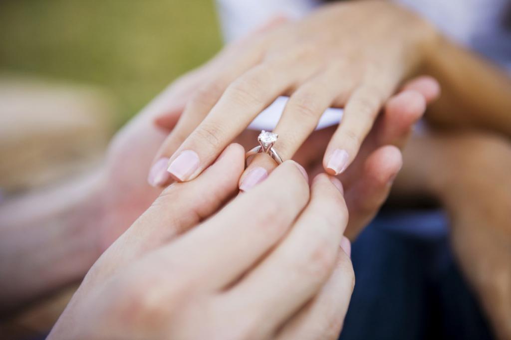 что предвещает сон о кольце