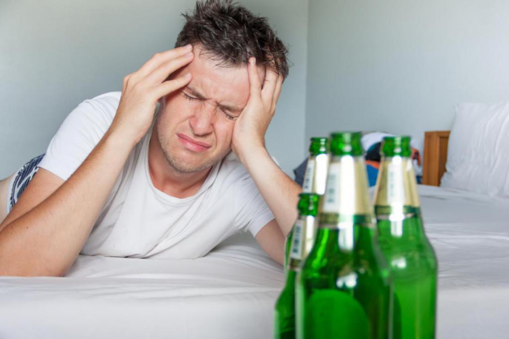 приснились люди пьяные