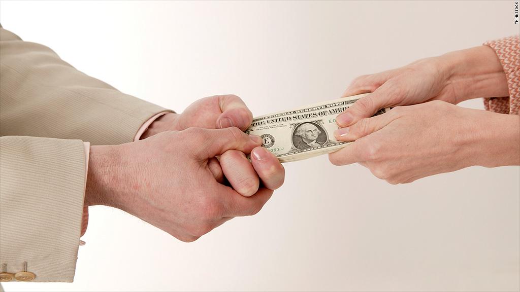 деньги отдавать во сне другу