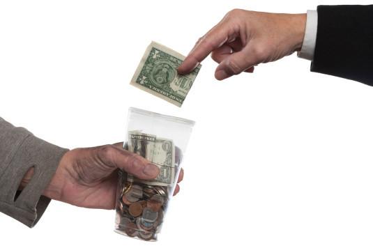 сонник отдавать деньги