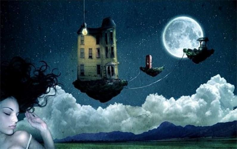 Видеть сны
