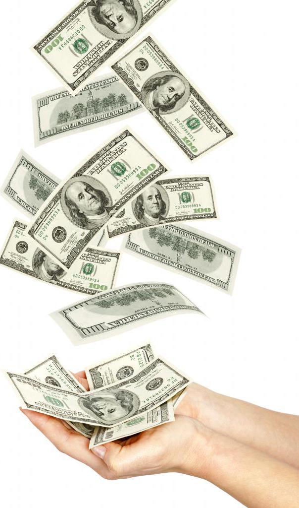 к чему снятся деньги дают деньги