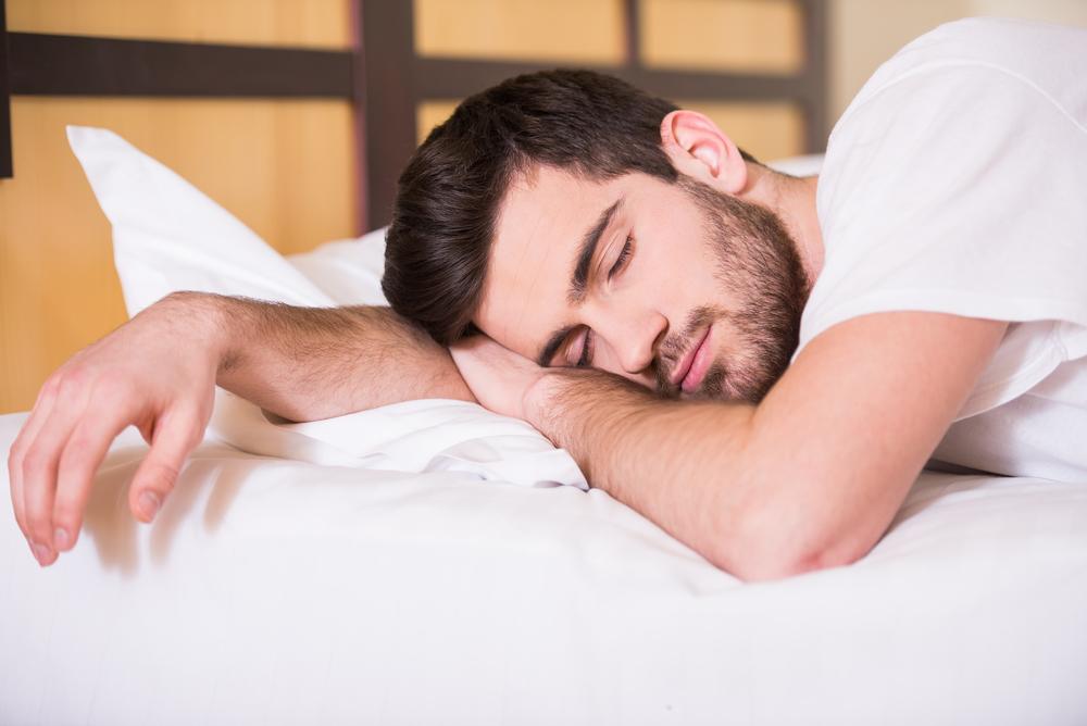 Для примирения, картинки мужчина спит на аву