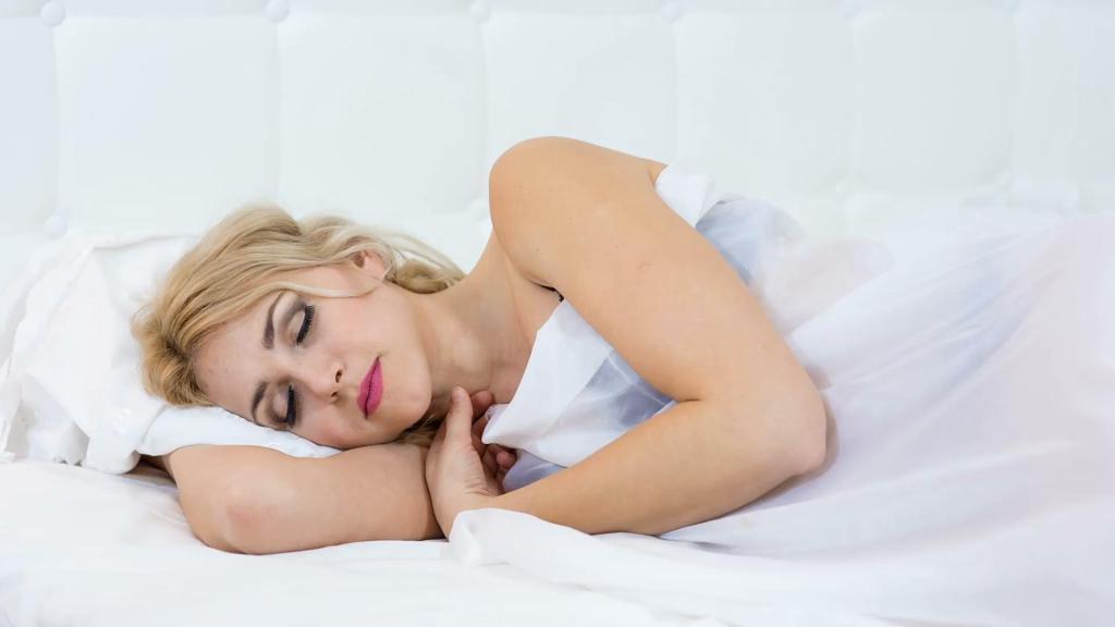 Толкование снов секс с брюнеткой