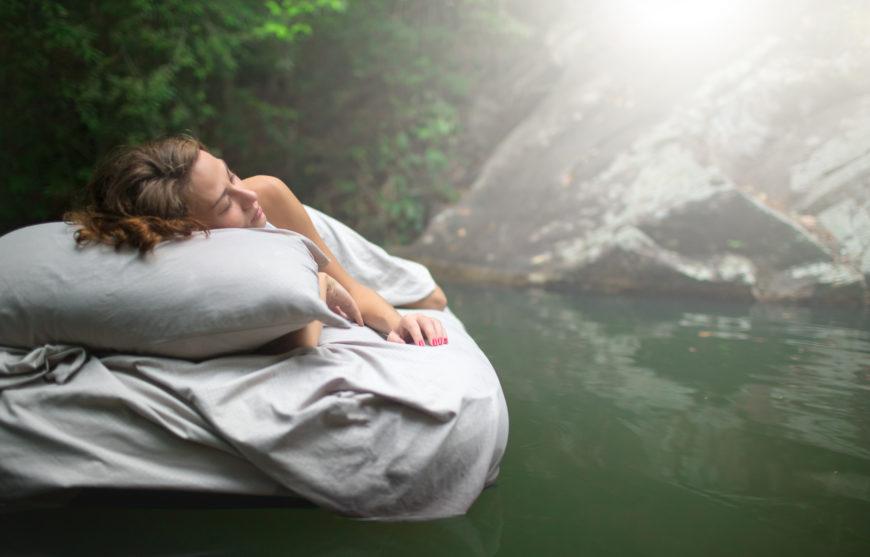 Пить воду во сне - толкование снов. Сонник: чистая вода, пить родниковую воду, пить мутную воду