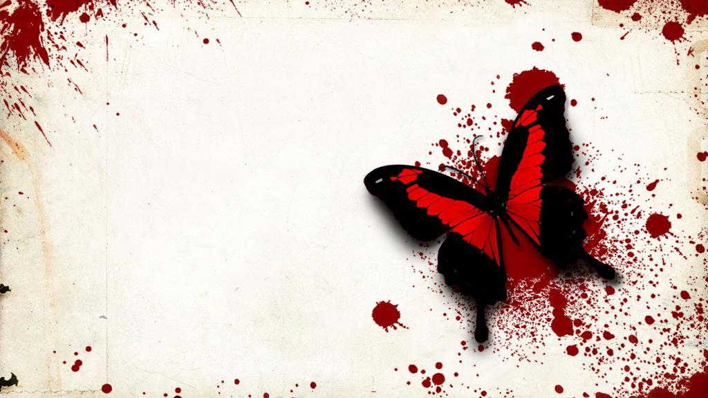 приснилась чужая кровь