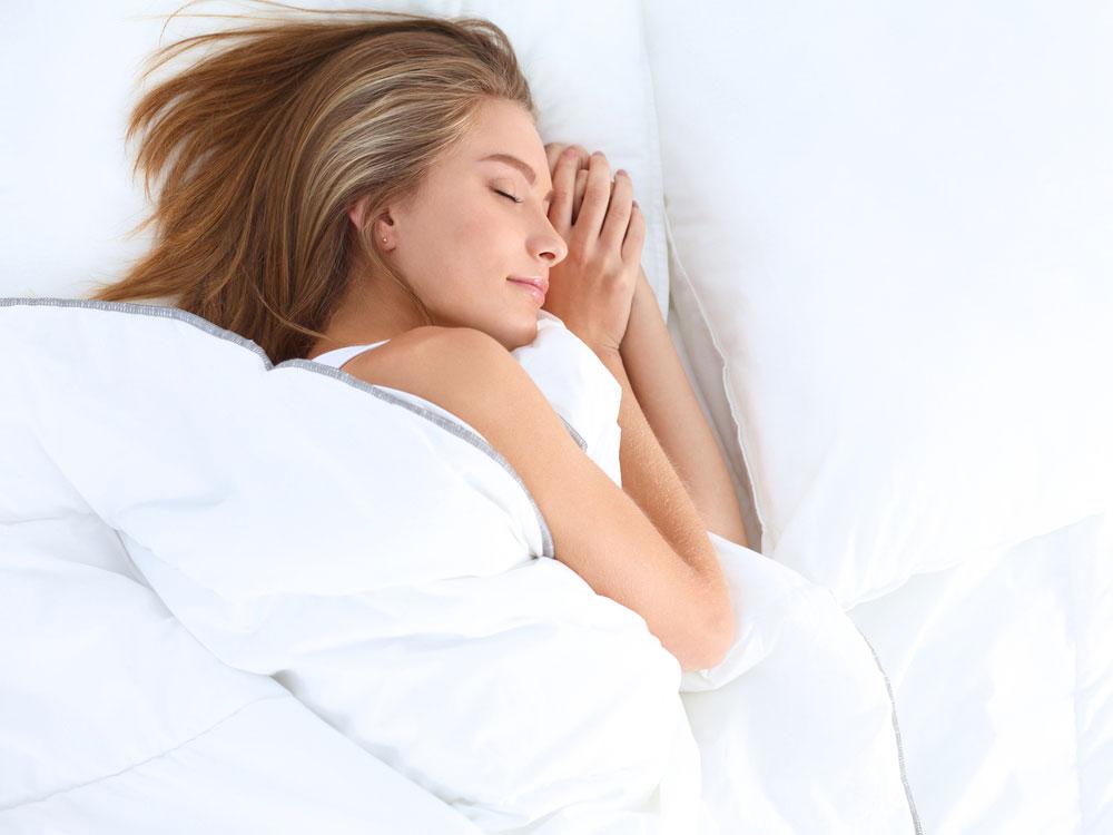 Как определить сон