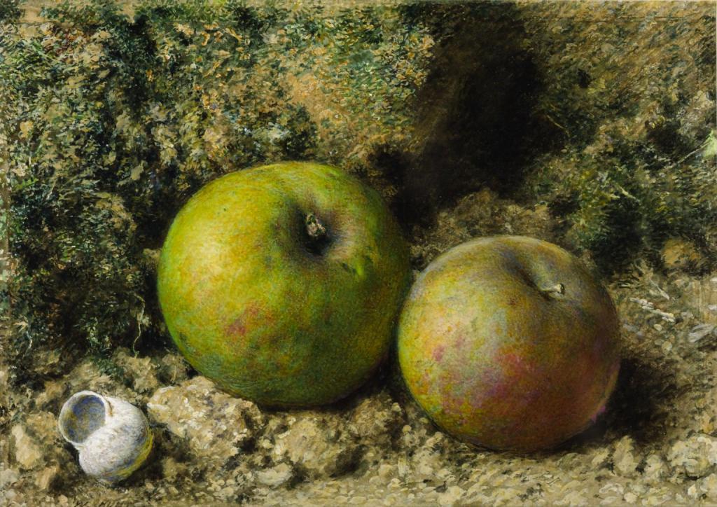 Не красивые фрукты