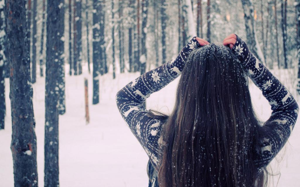 К чему снится много белого снега сугробы