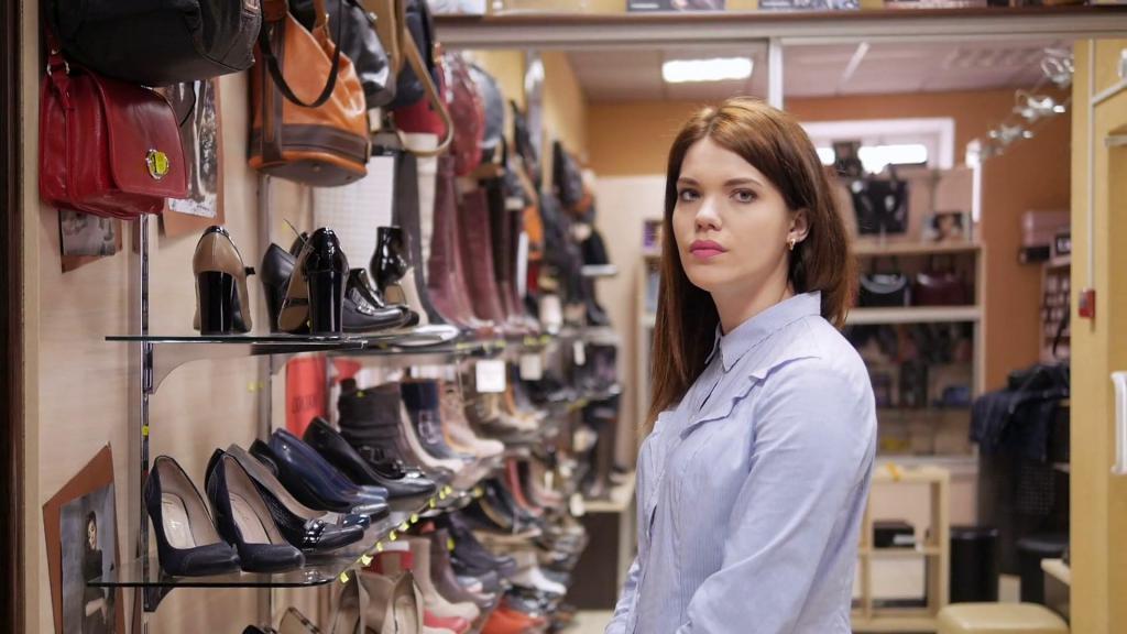 efe2b5156c26 К чему снится женская обувь - значение и толкование сна - Tolksnov.ru