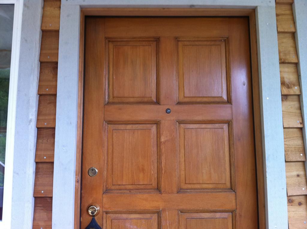 к чему снится входная дверь в квартиру