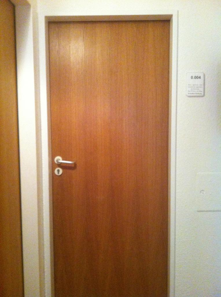 к чему снится сломанная входная дверь