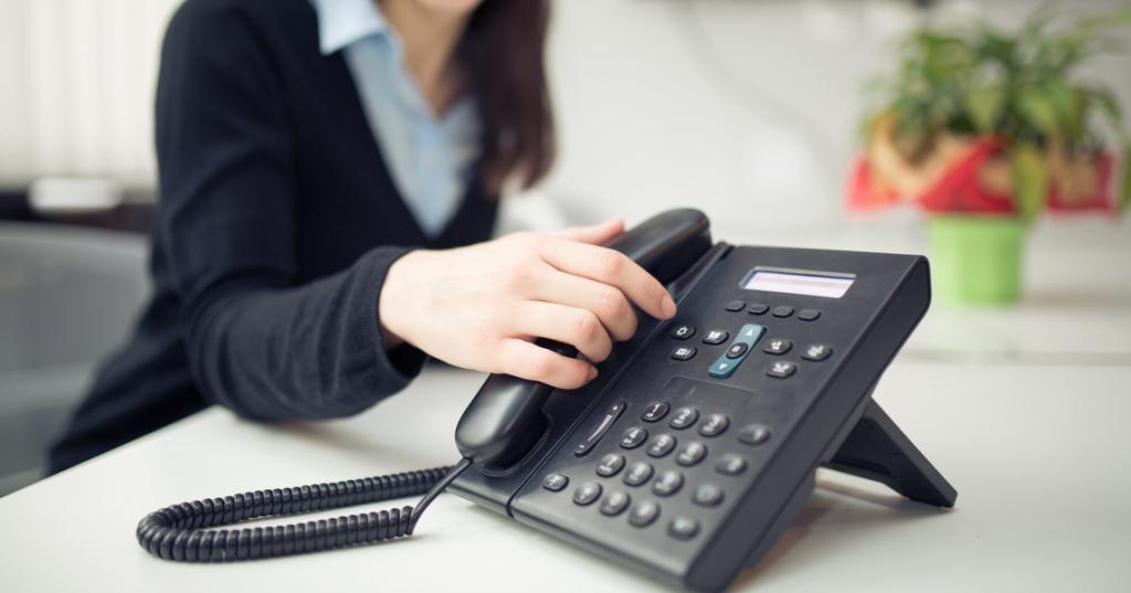 звонить по стационарному телефону