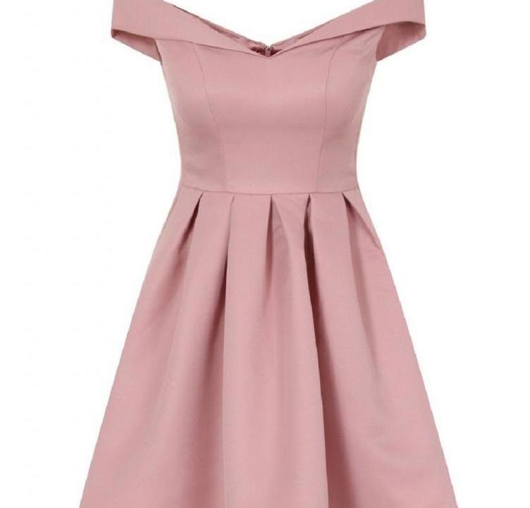 к чему снится платье розового цвета