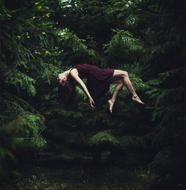 летать во сне женщине к чему