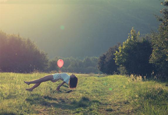 сон летать во сне без крыльев