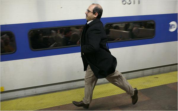 К чему снится отстать от поезда и не догнать его thumbnail