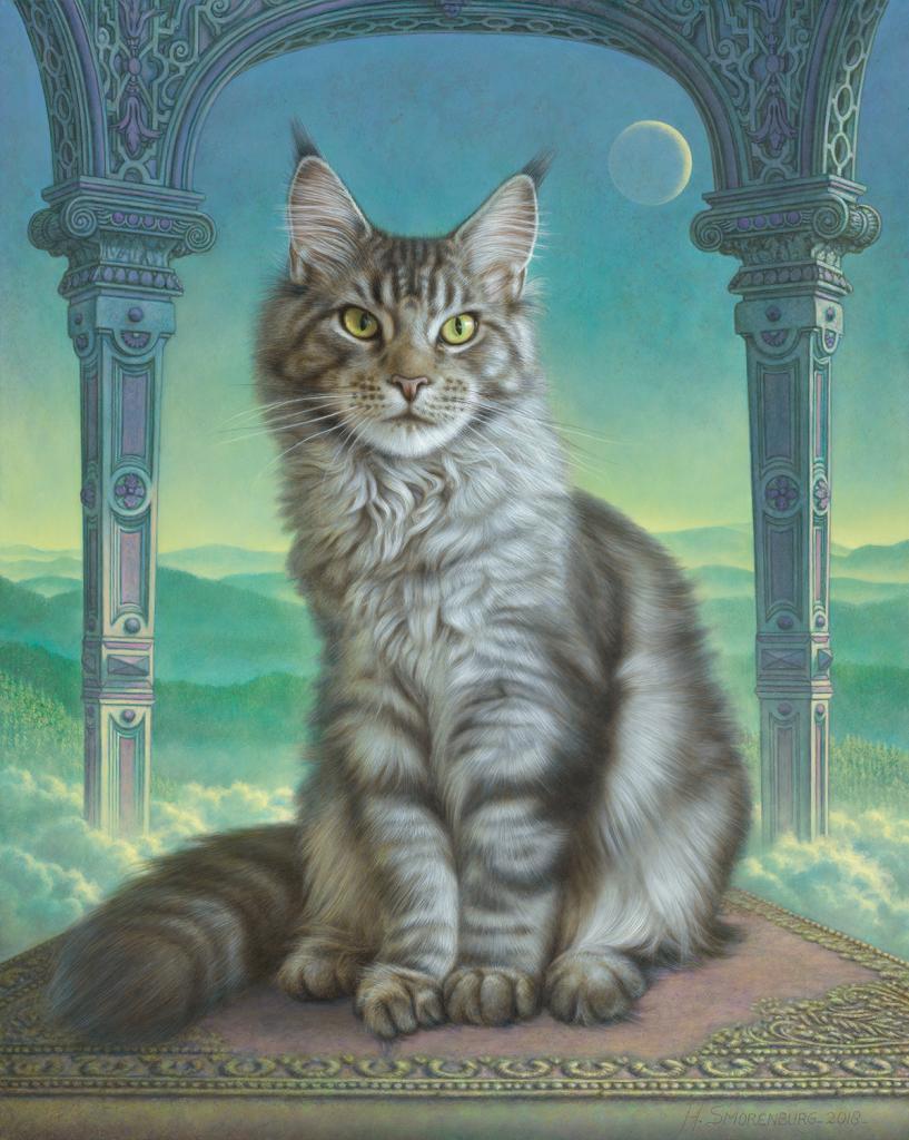 К чему снится мертвый домашний кот