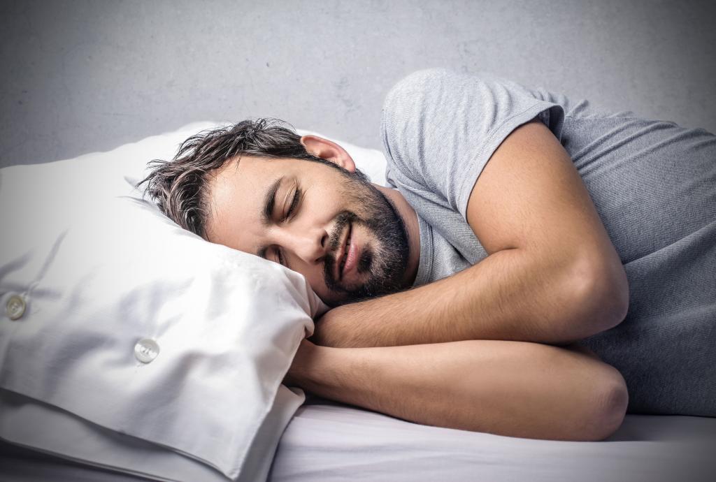 Про, прикольные картинки спящего мужчины