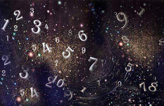 Видеть цифры во сне