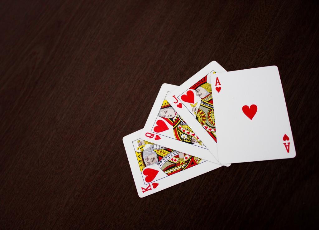 играть сне во в что карты означает