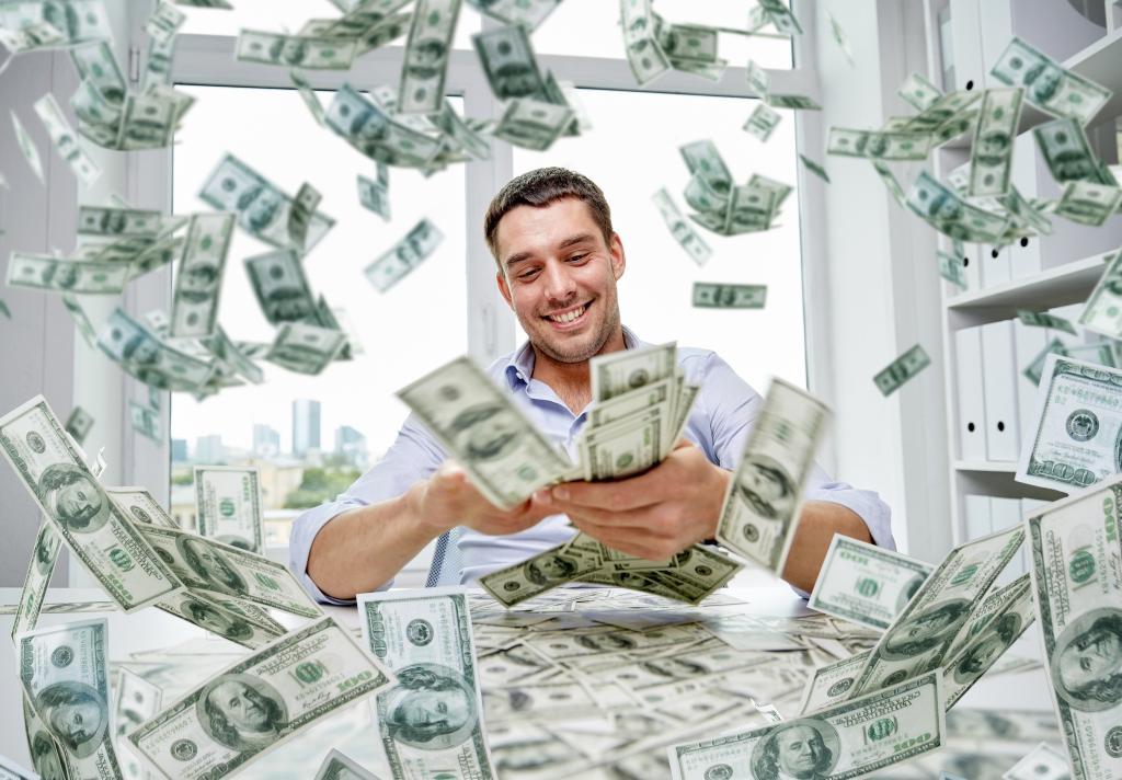 сон занимать деньги бумажные