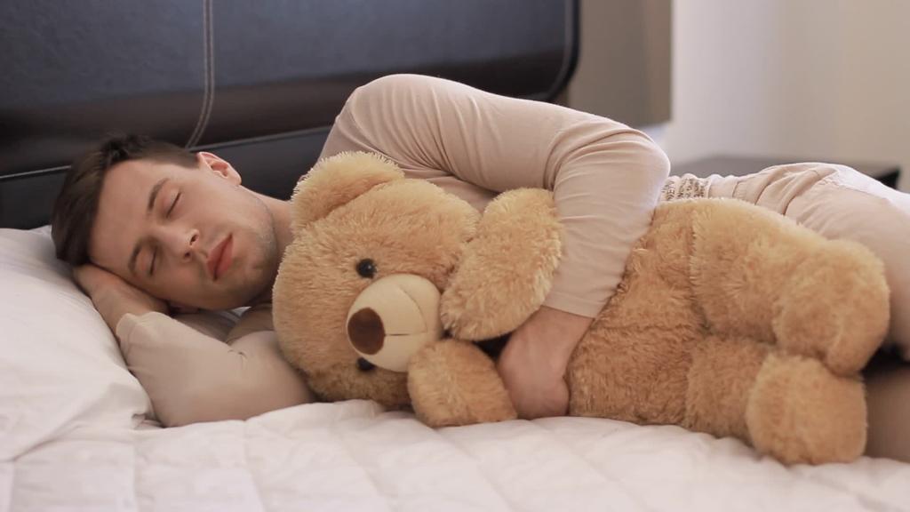 Картинки, смешная картинка спящего мужика