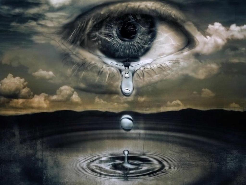 Плакать во сне навзрыд: к чему снится женщине и мужчине